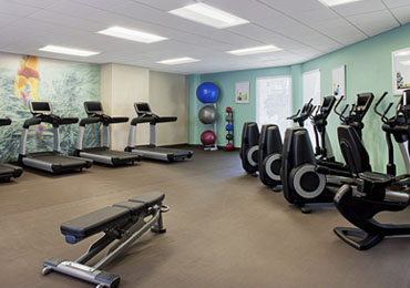 Westin Tampa Fitness Center